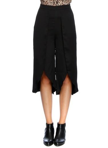 Missguided Pantolon Siyah